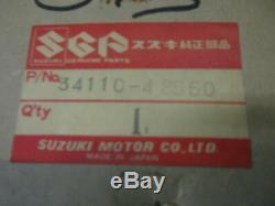 S13 Suzuki TS 50 DR 250 Tacho Tachometer Anzeige Instrument Cockpit 34110-48550