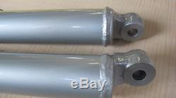 SGP NOS TS50 Shock Absorber Outer Tubes DISCONTINUED TS 50 71/74 44300-13274