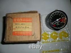 SUZUKI GT125/RV125/TS125/TS185/TC125 TACHOMETER. PART No34201-36010.1970s