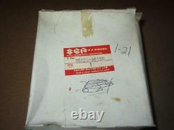 SUZUKI NOS VINTAGE HEADLAMP GT's T500 TS400 35121-36160