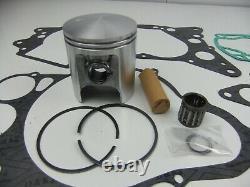SUZUKI RL250 Full Rebuild PISTON, RINGS, SMALL END BEARING & GASKET Kit RL 250