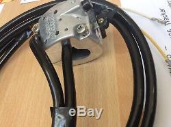 SUZUKI RV125 TS125 TC125 TS185 TS250 HANDLE SWITCH 57700-28610 s/s 57700-28611