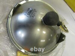SUZUKI RV125 TS185 TS250 headlight 1973-1976 6 volt 35121-27630