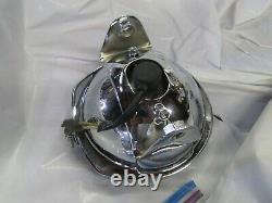SUZUKI T125 TS90 TS125 TS185 TS250 show quality headlight assy 69-72