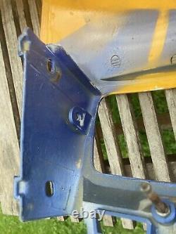 SUZUKI TS 250 X 1985-1989 Fairing Panels Mud Guard Headlight Side Job Lot