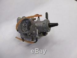 SUZUKI TS125 carburetor 1971 1974 13200-28700