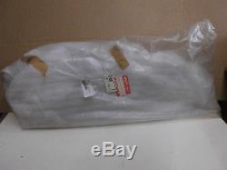 SUZUKI TS50XK Seiten-Teil -Abdeckung Verkleidung side-cover fairing side-panel