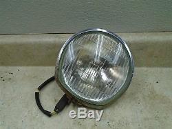 Suzuki 185 TS TS250 TS125 TS185 Used Headlight 1972 SB103