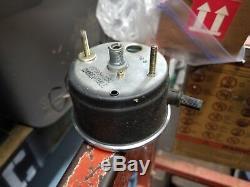 Suzuki 1971 1973 TS125 TS185 1972 1973 TC125 Speedometer 34100-28611-999