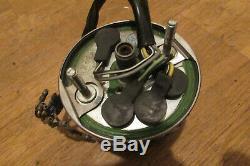 Suzuki 1971 1976 Ts250 Ts 250 Savage Tachometer Tacho Clock Two Stroke