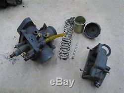 Suzuki 250 TS SAVAGE TS250 Engine Carburetor 1972 SB125 LP