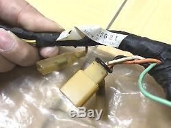 Suzuki 73-74 TC100 TC125 TS100 TS125 TS185 TS250 Wiring Harness NOS 36610-25621