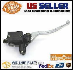 Suzuki Brake Master Cylinder GT185 250 380 500 GW250 GZ250 RE5 RM80 TS200 RM125