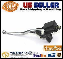 Suzuki Brake Master Cylinder RM125 GZ250 GW250 TS200 GN400 GP125 RG50 RM80 DR50