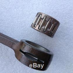 Suzuki Connecting Rod Tm400 1973-1975 / Ts400 1973-1977 Nos 12161-16500