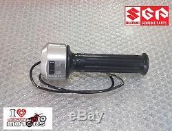 Suzuki Ds185 Ts185 Ts250 Ts400 New Genuine Throttle Grip Switch 57100-32610