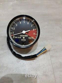 Suzuki Gt125 Ts125 Rev Counter Gt185 Ts185 Nos Tacho 057200-0541