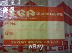 Suzuki Headlamp Assy TS185 NOS part # 35100-48520