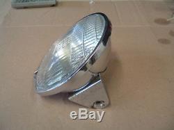 Suzuki Headlight Assemby TS250 T125 TC120 TS185 TS125 TC125 STANLEY 6-1089