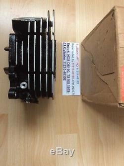 Suzuki NOS DS100 TS100 1978-81 Cylinder 11210-48102 s/s 11210-48103 new in box