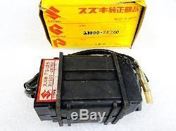 Suzuki NOS New 31900-28700 CDI Unit Assy TS125 TS 125 Duster