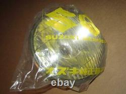Suzuki Nos Headlamp Assy Rv90 Tc100-125 Ts100-185 35121-25611