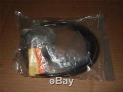 Suzuki Nos Left Handlebar Switch Tc125 Ts125-185-250 57700-28610