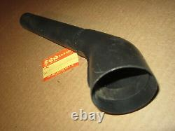 Suzuki Nos Muffler Tail Pipe Ts400 1972-73 14630-32000