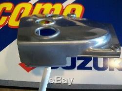 Suzuki Nos Nla Countershaft Sprocket Cover 1973-76 Ts400 11361-32200