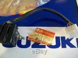 Suzuki Nos Nla Oem Rectifier 32800-31201 Re5 Gt750 Gt550 Gt380 Ts400