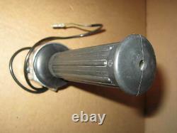 Suzuki Nos Throttle Grip Assy. Ds185 Ts185/250/400 57100-32610