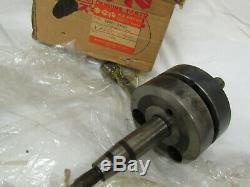 Suzuki Nos Ts185 Crankshaft Assy New In Box 12001-29803