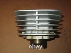 Suzuki Nos Vintage Cylinder Tc90 Ts90 1970-72 11210-25100