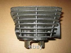 Suzuki Nos Vintage Hop Up Cylinder Ts185 1971-75 11210-29700