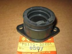 Suzuki Nos Vintage Intake Pipe Ts400 1976-77 13110-32201