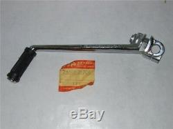 Suzuki Nos Vintage Kickstarter Assy Tc-ts100 1973-77 26300-25301