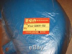Suzuki Nos Vintage Lt. Side Cover Ts400 1977 47111-32600-03j