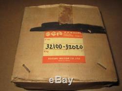 Suzuki Nos Vintage Magneto Ts400 1972 32100-32020