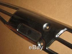 Suzuki Nos Vintage Muffler Cover Tc185 Ts185 14781-29610