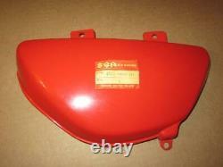 Suzuki Nos Vintage Right Side Cover Ts400j 1972 47111-28602-185