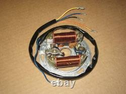 Suzuki Nos Vintage Stator Assy. Ts100 Ts125 1978-79 32101-48610