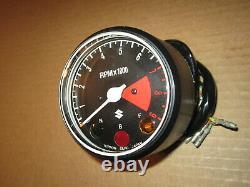 Suzuki Nos Vintage Tachometer Ts250 1969-70 34200-16421-999