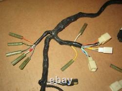 Suzuki Nos Vintage Wire Harness Ts400 1973 36610-32002