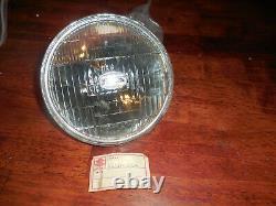 Suzuki OEM Lamp Unit 78-81 TS100 78-84 TS125 77-81 TS185 79-81 TS250 35121-29610
