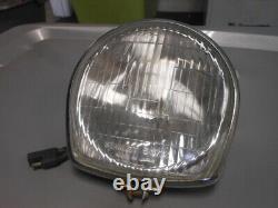 Suzuki OEM Stanley Headlight Assy TS50 AC50 AS50 6-0732 6-1765 35100-22610