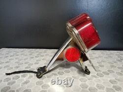 Suzuki Oem Rear Taillight Bracket Lens Ts185 Ts100 Tc100 Tc125 Ts250 35710-25681