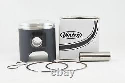Suzuki RL250 1974-75 DS250 1980 TS250 1973-81 Piston Kit 71.0mm 1.0mm Over