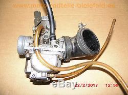 Suzuki RM 80 1x Vergaser carburetor ORIGINAL MIKUNI 469 ggf. TS RM 50 100 125