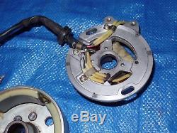 Suzuki RMX250 Alternator Stator 1989 1990 1991 1992 1993 1994 1995 1996 97 1998