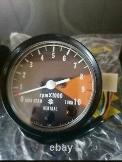 Suzuki RV125 TC125 TS125 Tachometer Assy 34201-28015